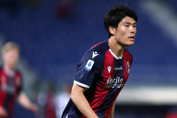 Spurs confident of signing Takehiro