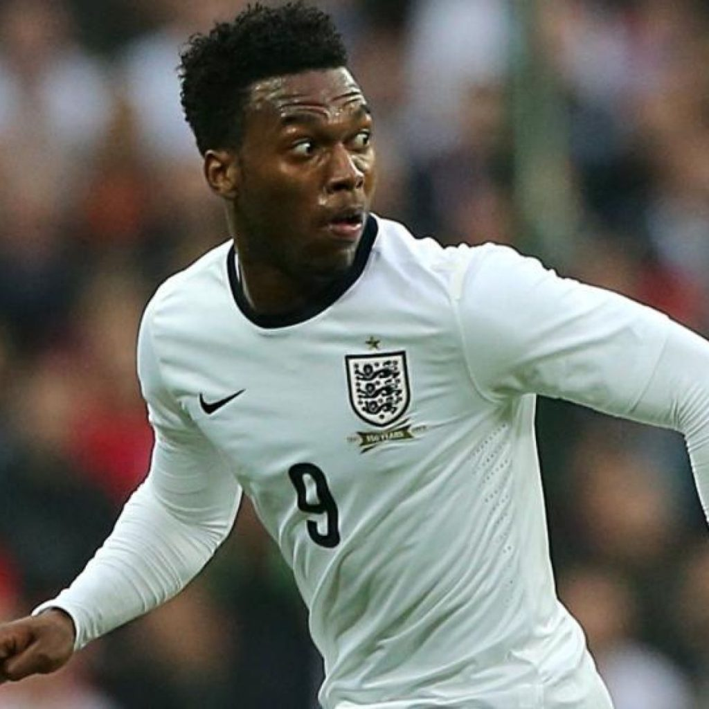 Sturridge sent a message to england national team