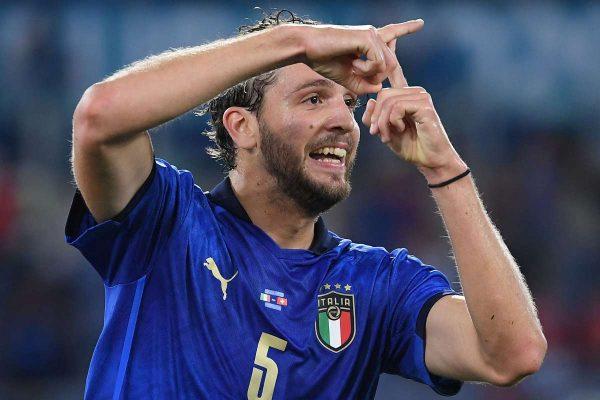 Romano confirmed Arsenal are still hopeful of bringing Manuel Locatelli