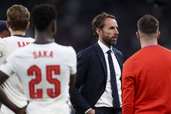 Southgate reveals why three young players were used