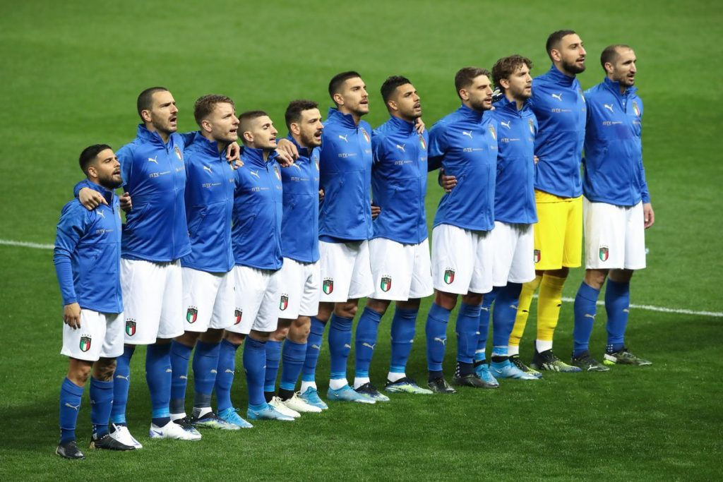 How much money does Italy receive from the Euro 2020 champions?
