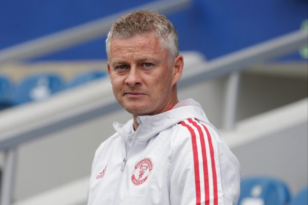 Manchester Unitedmanager Ole Gunnar Solskjaer hastold his players to choose to serve at the club as a priority.The latter will have to go into quarantine